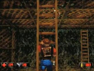 Screenshot Thumbnail / Media File 1 for Duke Nukem - Time to Kill [U]